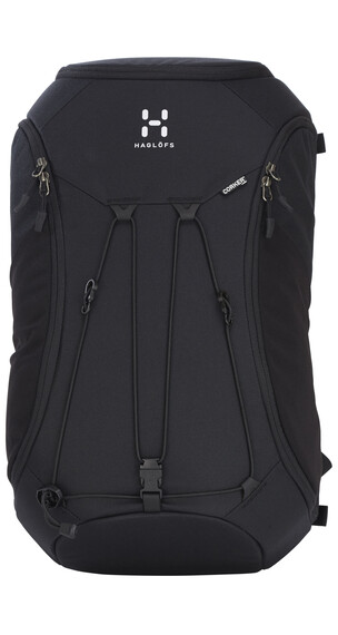 Haglöfs Corker Large Backpack 20 L True Black